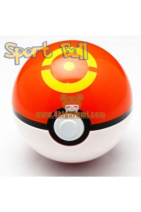 Pokemon Ball Images