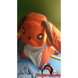 Raichu Kigurumi Reviewed by Copicart