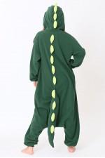 Dinosaur Kigurumi Onesie