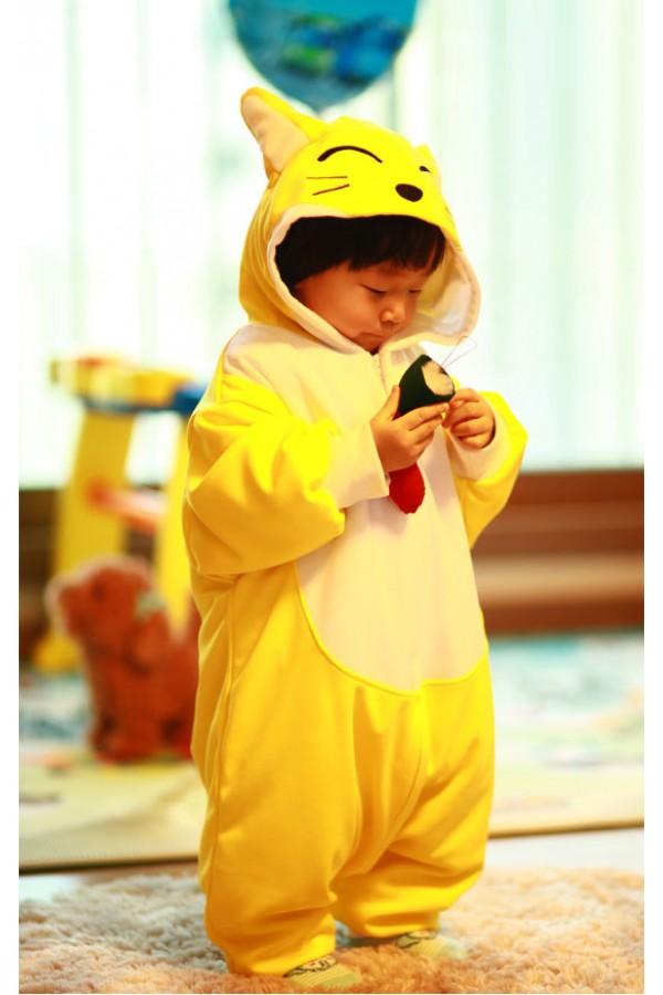 fb5392296d0a Baby pikachu costume - photo 23