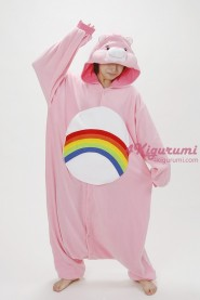 Cheer Bear Kigurumi Onesie