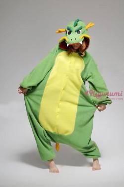 Dragon Kigurumi Onesie