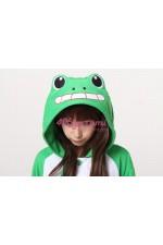 Frog Kigurumi Animal Onesie