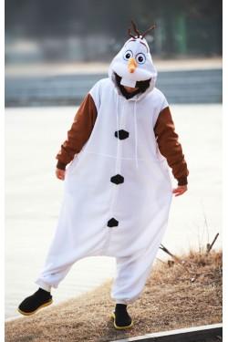 Frozen Olaf Disney Onesie