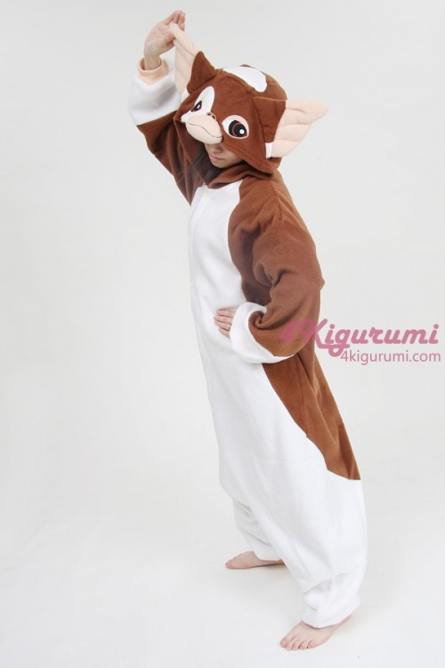 Gizmo the Gremlins Kigurumi Onesie