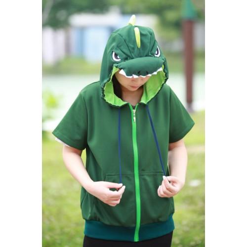 Dinosaur Animal Hoodie - 4kigurumi.com