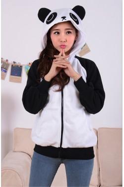 Panda Kigurumi Lovely Hoodie