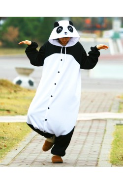 Panda Onesie Animal Costumes