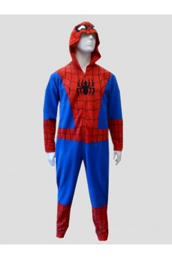 Spider-Man Superhero Onesie