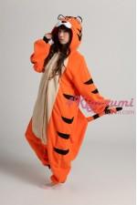 Bengal Tiger Onesie Kigurumi Pajamas
