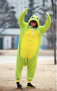 Sammy Sea Turtle Onesie