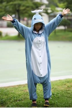 Whale Onesie Halloween Costumes