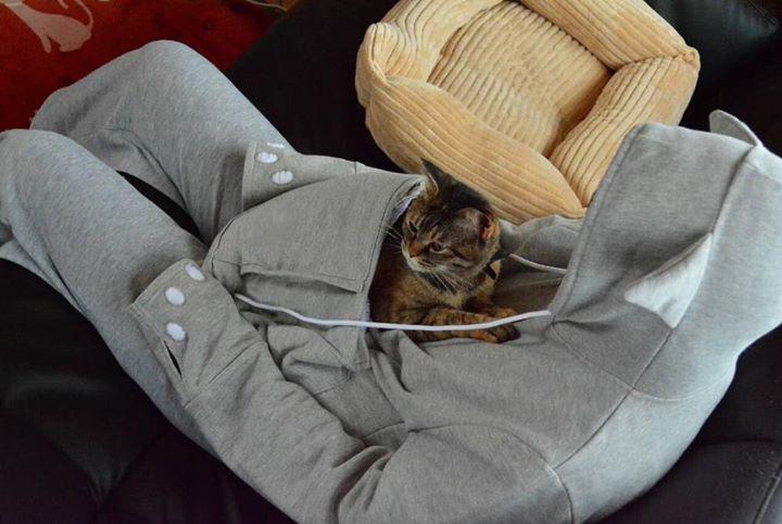 mewgaroo hoodie