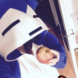 Snorlax Kigurumi Reviewed By Celsia Lunatik