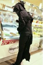 Toothless The Dragon Fashion Kigurumi Hoodie