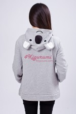 Koala Kigurumi Mewgaroo Hoodie
