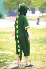 Dinosaur Kigurumi Party Onesie