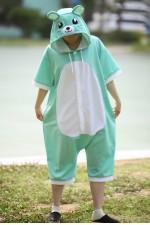Hamster Onesie Animal Costumes