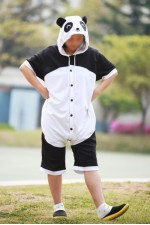 Panda Onesie Party Costumes