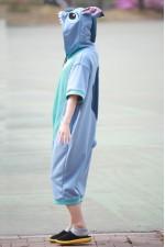 Stitch Onesie Disney Pajamas