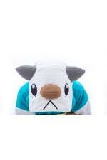 Oshawott Kigurumi Pokemon Onesies
