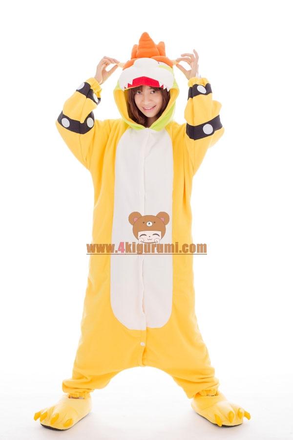 Adult Bowser Costume Pics Download