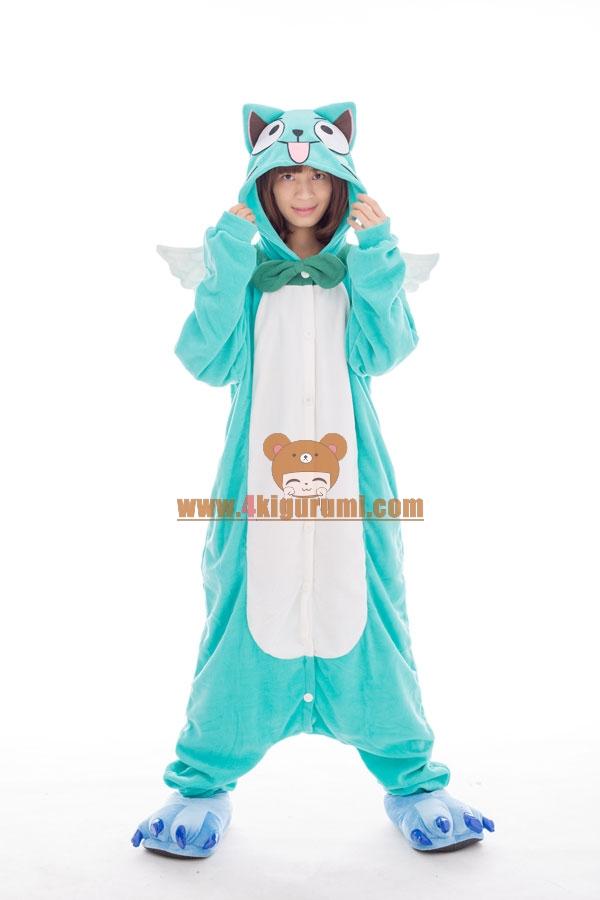 753a65e4e769 Happy Kigurumi Fairy Tail Cosplay Costumes - 4kigurumi.com