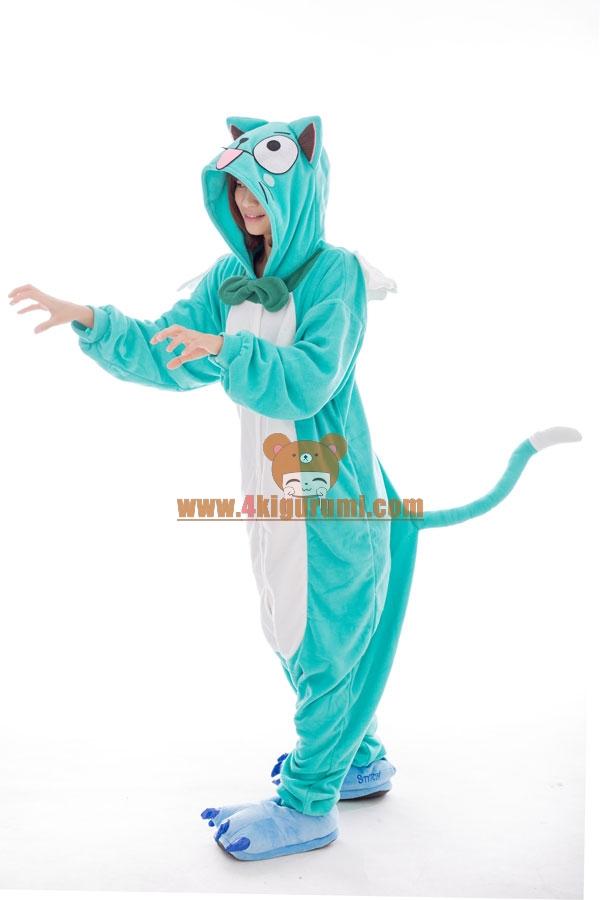 Happy Kigurumi Fairy Tail Cosplay Costumes 4kigurumi Com