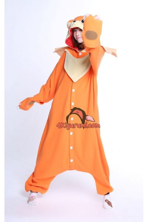 Battle Bears Kigurumi Costumes