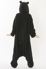 Kumamon Bear Kigurumi Costume