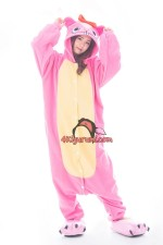 Giggles Kigurumi Happy Tree Friends Onesies