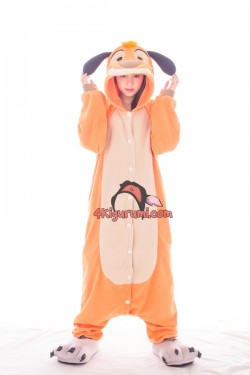 Timon Kigurumi The Lion King Costumes