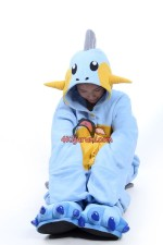 Marshtomp Kigurumi Pokemon Costumes