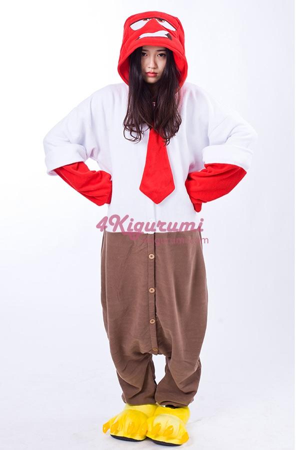 Halloween Kigurumi