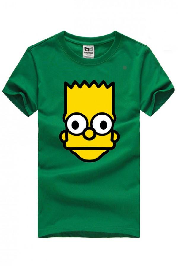 Simpsons Halloween Shirt.Bart Simpson Style T Shirt 4kigurumi Com