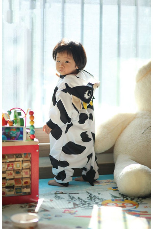 Cow Baby Animal Onesie 4kigurumi Com