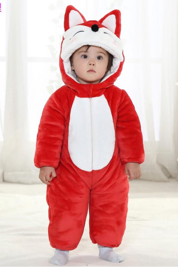 d9c4600263dc -29% Fox Kigurumi Baby Animal Onesies Sc 1 St 4kigurumi