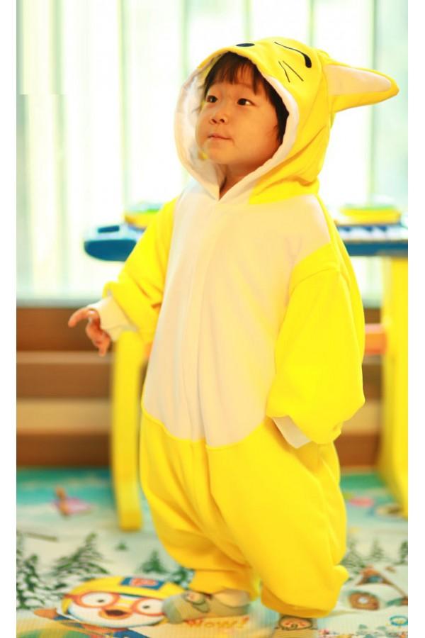 Fox Baby Animal Onesie 4kigurumi Com