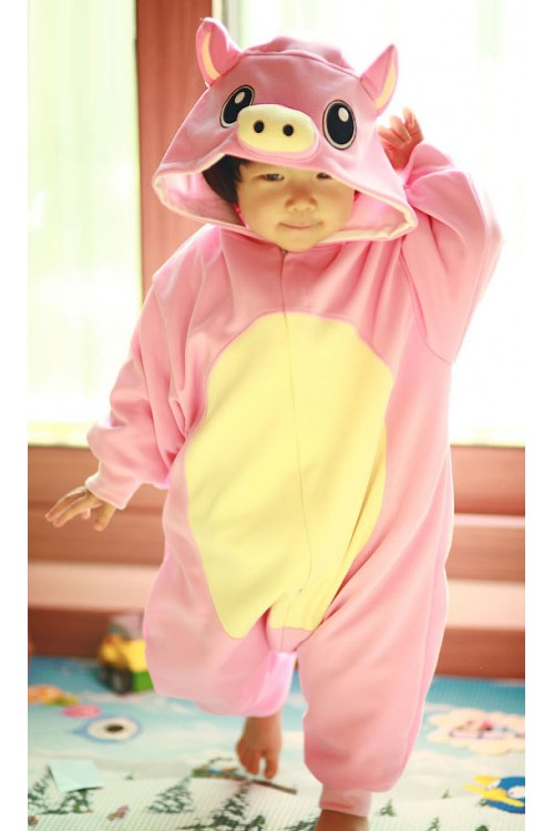 Pig Halloween Costume For Baby
