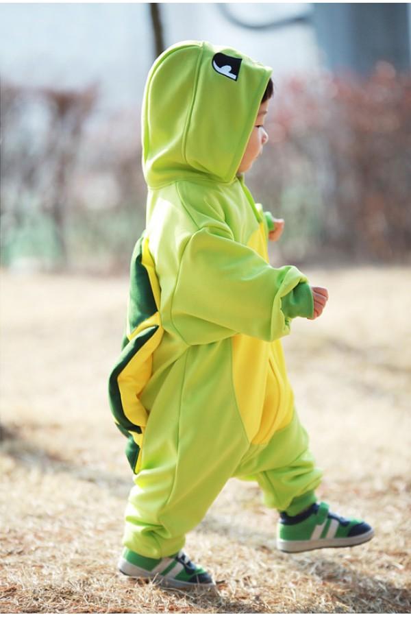 Turtle Baby Animal Onesie 4kigurumi Com