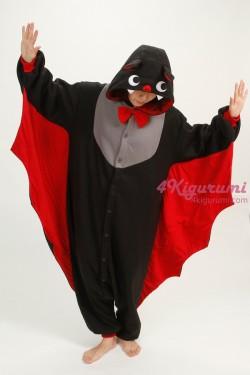 Bat Kigurumi Animal Onesie