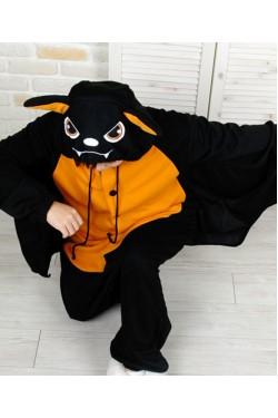 Bat Kigurumi Halloween Onesie