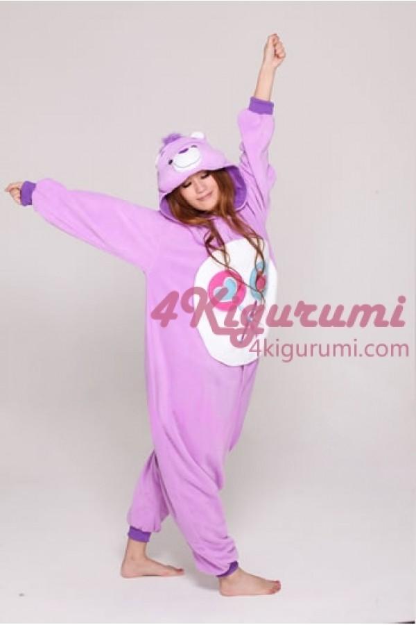 Share Bear Kigurumi Onesie - 4kigurumi.com | 600 x 900 jpeg 50kB