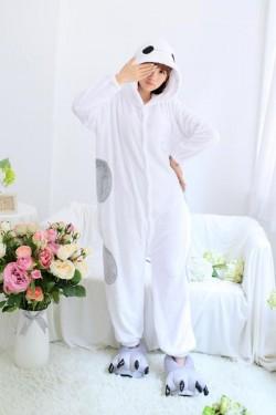 Healthcare Baymax Costume Kigurumi Pajamas