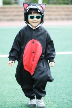 Bat Kigurumi 2015 Baby Halloween Onesies