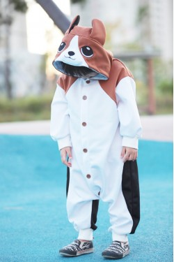 Beagle Kigurumi 2015 Baby Animal Onesies