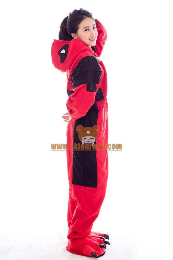 Halloween Onesie Costumes