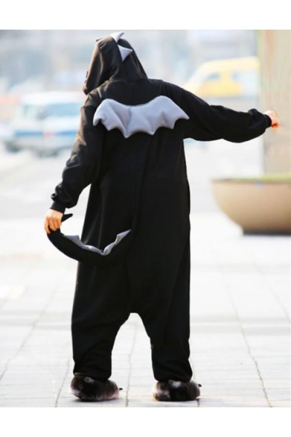 Black Dragon Onesie Kigurumi Pajamas 4kigurumi Com
