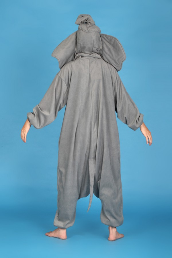 Halloween Costumes Elephant