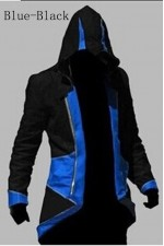 Assassin's Creed Cosplay Hoodie